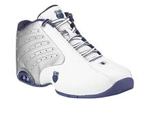 basketball footwear
